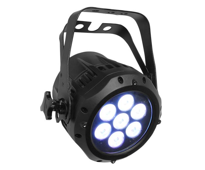 LED Fixtures