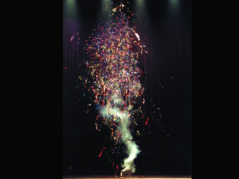 Paper & Glitter Effects