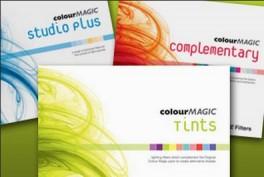 Colour Magic Packs