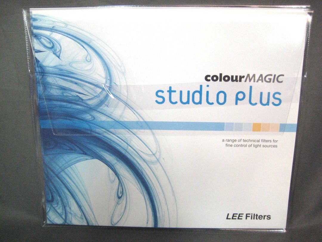 LEE Filters – colourMAGIC Studio Plus Pack