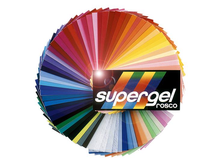 Rosco Supergel